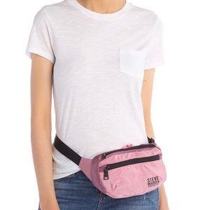 Steve Madden Compact Belt Bag